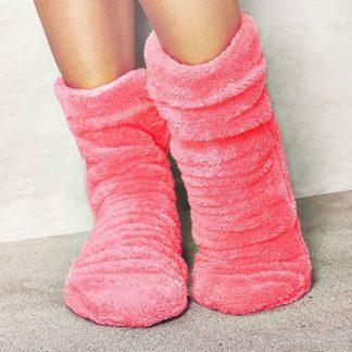 Hřejivé ponožky Grape